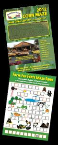 Farm Fun Facts