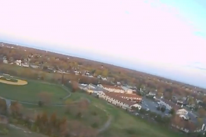 View from The Maze Cam